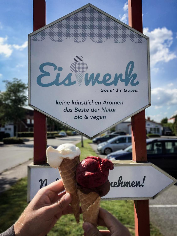 Eis Essen Flensburg