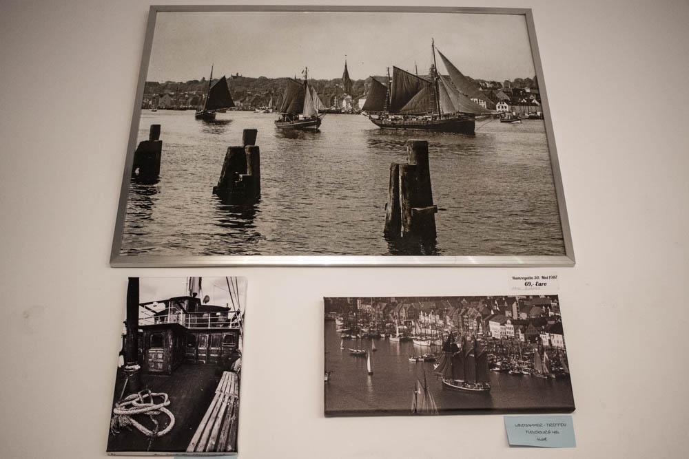 Historisches Flensburg Flensburger Stadtmatrosen