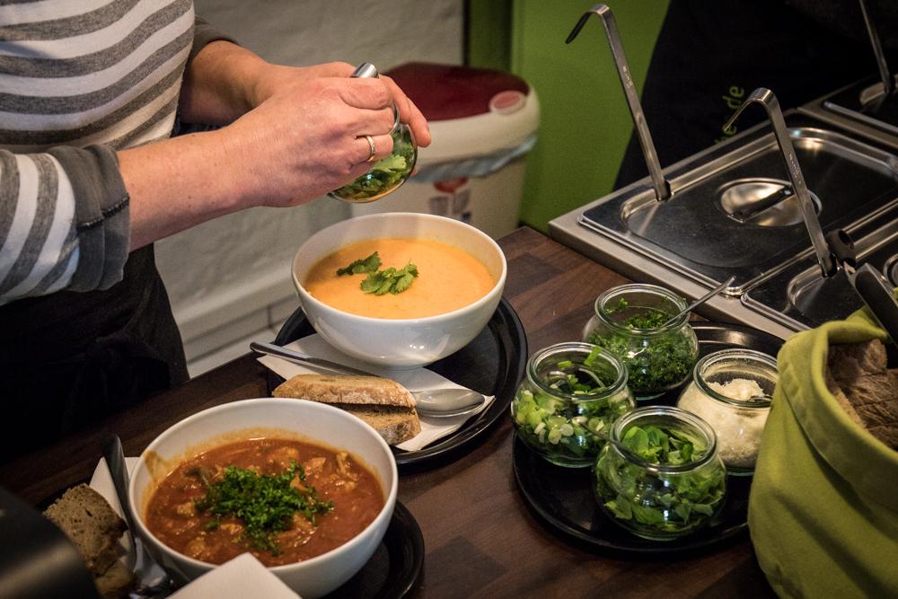 Das Suppenlädchen